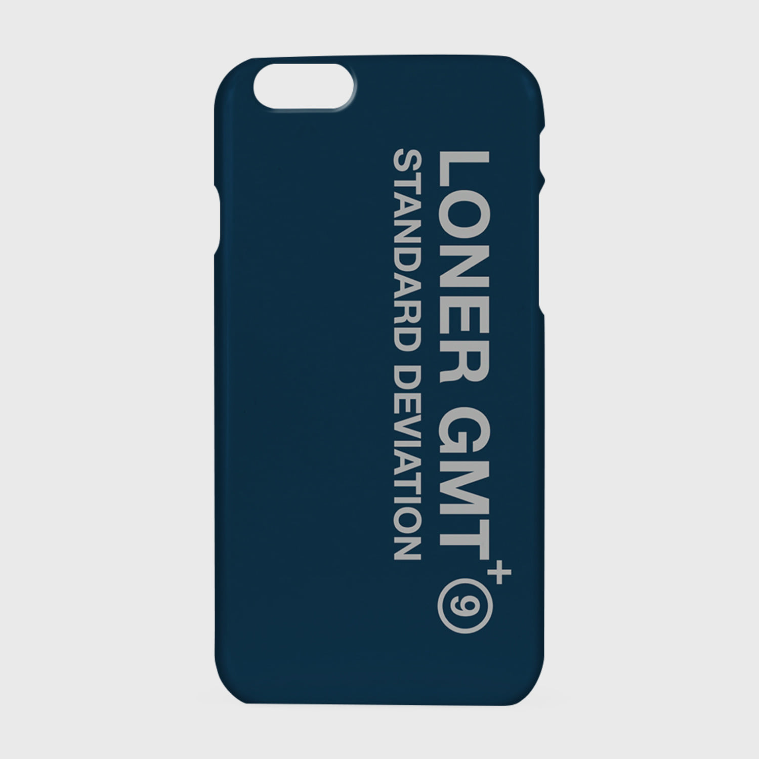 [L]Column gmt case-navy(hard)(기간한정 09.11 - 09.17)